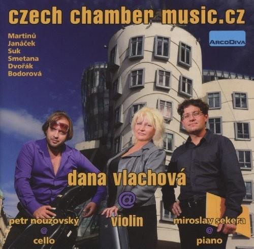 Czech Chamber Music CZ