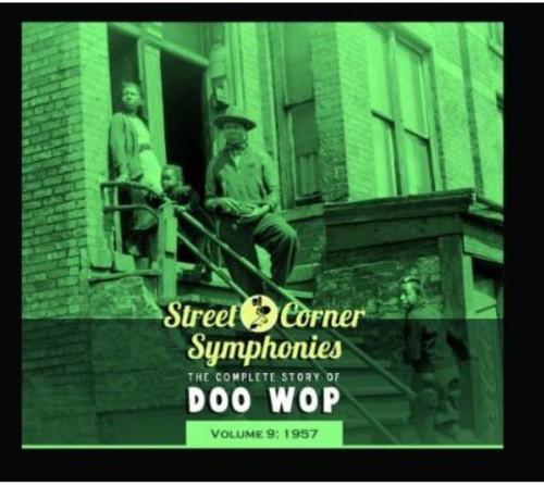 Complete Story of Doo Wop 1957 9