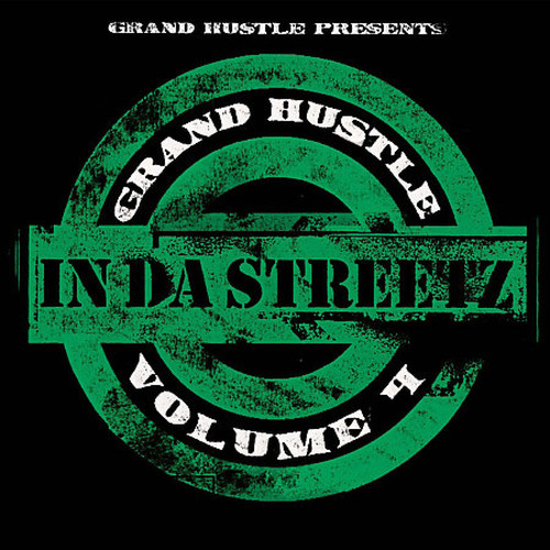 Grand Hustle in the Streets 4 /  Various