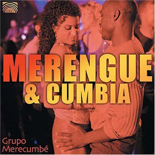 Merengue and Cumbia