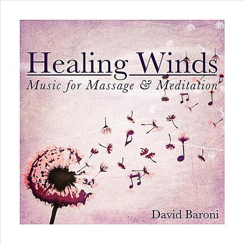 Healing Winds: Music for Massage & Meditation