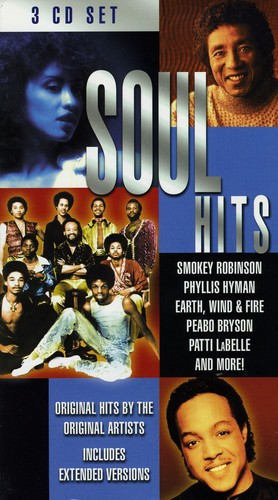 Soul Hits /  Various