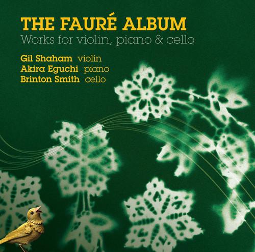 Faure Album