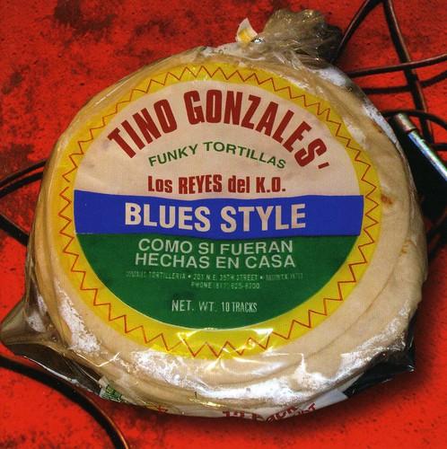 Funky Tortillas