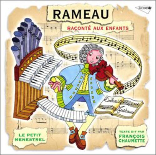 Rameau Raconte Aux Enfants