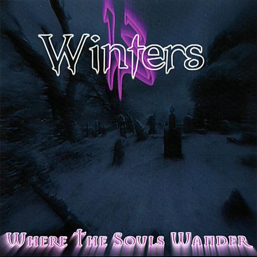 Where the Souls Wander
