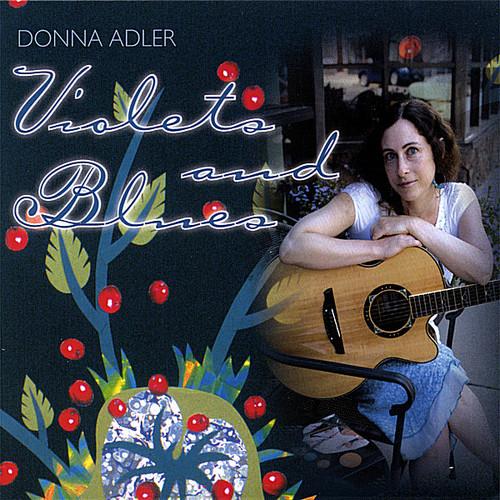 Violets & Blues