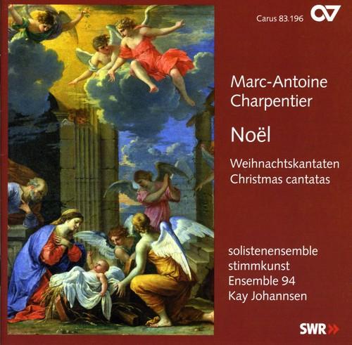 Noel Christmas Cantatas