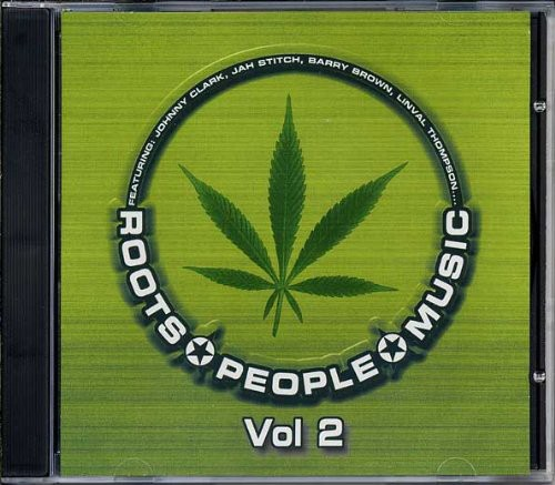 Roots People Music, Vol. 2