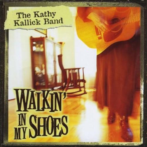 Walkin in My Shoes