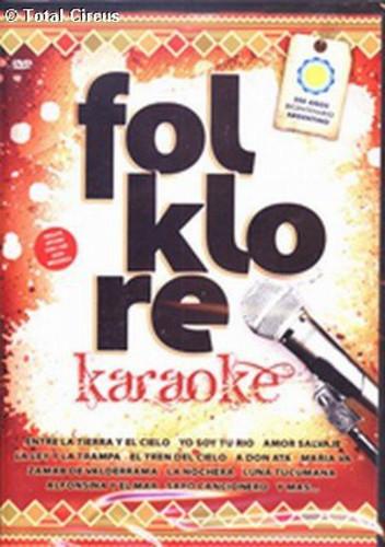 Karaoke-Folklore [Import]