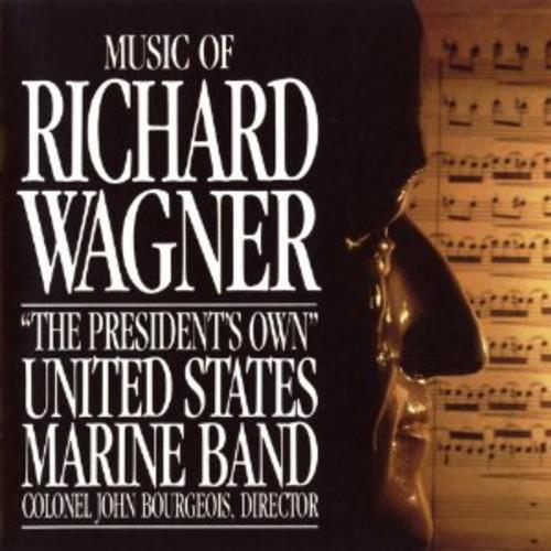 Music of Richard Wagner