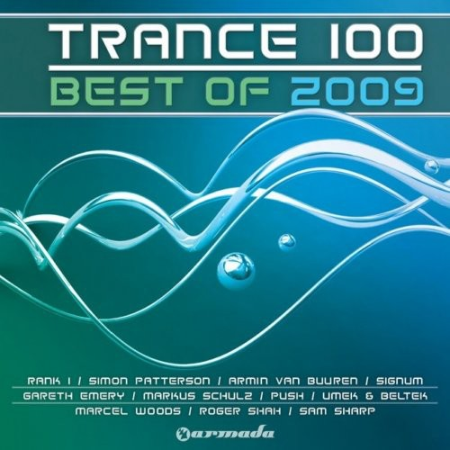 Armada: Trance 100 2009: Best Of [Import]
