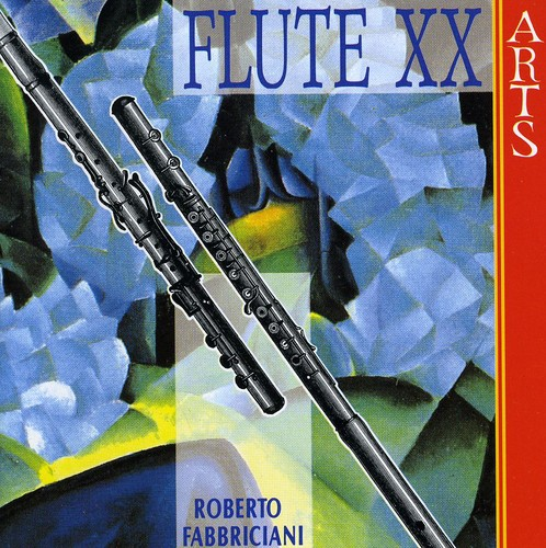 20th Century Music for Flute /  Various