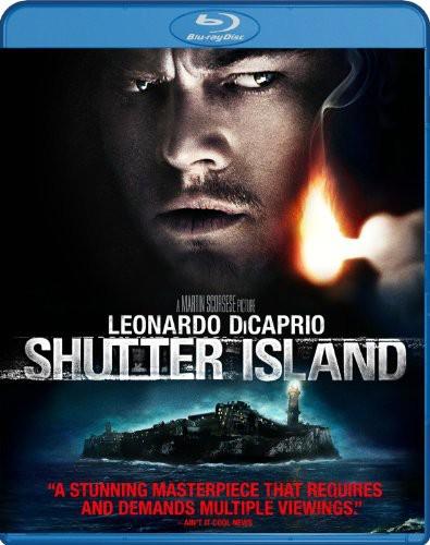 Shutter Island [Widescreen]