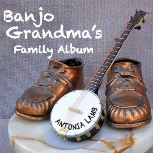 Banjo Grandma's Family Album