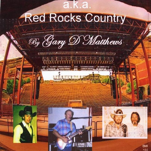 A.K.A. Red Rocks Country