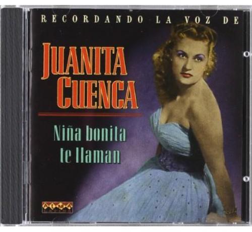 Nina Bonita Te Llaman