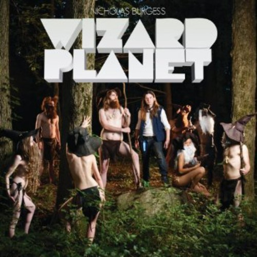 Wizard Planet