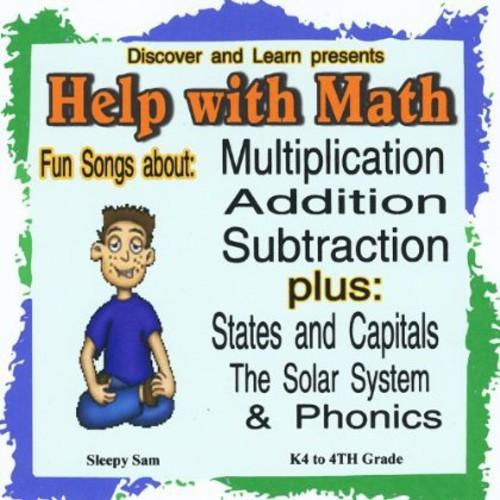 Help with Math