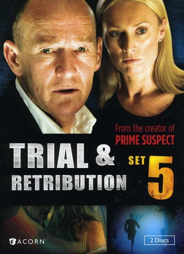 Trial and Retribution, Set 5