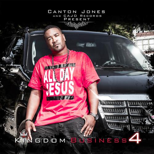 Kingdom Business, Pt. 4
