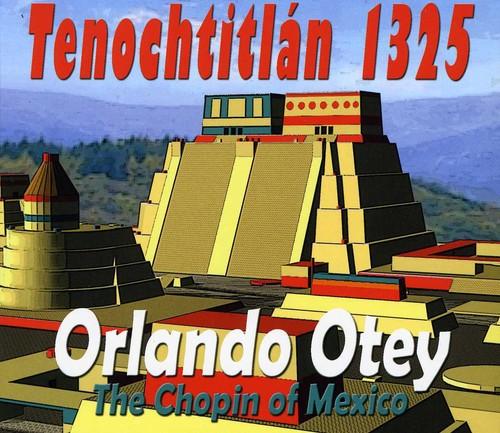 Tenochtitlan 1325