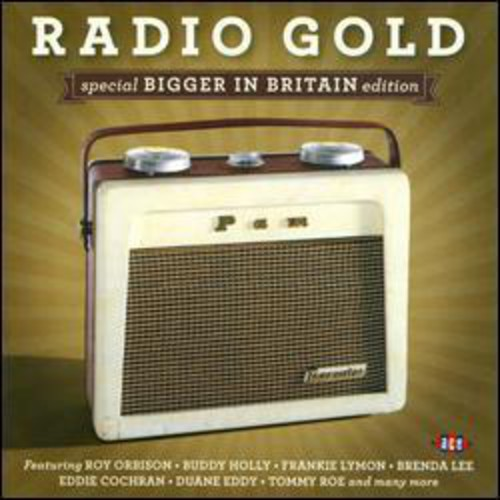 Radio Gold: Special Bigger in Britain Edition [Import]