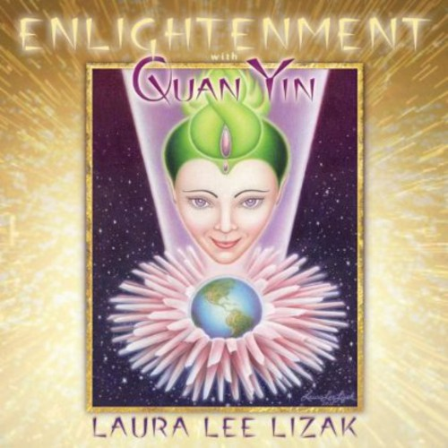 Enlightenment with Quan Yin