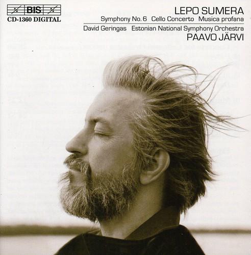 Concerto for Cello & Orchestra /  Symphony 6