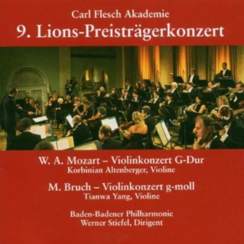 9 Lions Preistraegerkonzert
