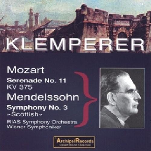 Sinfonie 3 Mozart Serenade