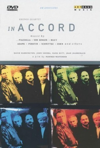 In Accord [Import]