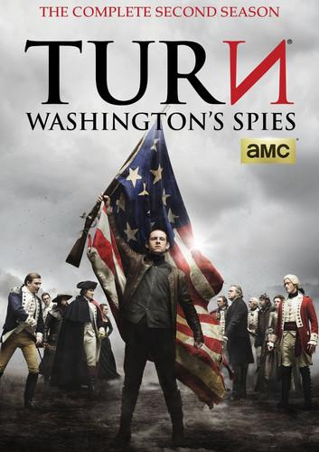 TURN - Washington's Spies: The Complete Second Season