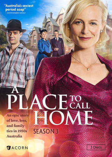 A Place to Call Home: Season 3
