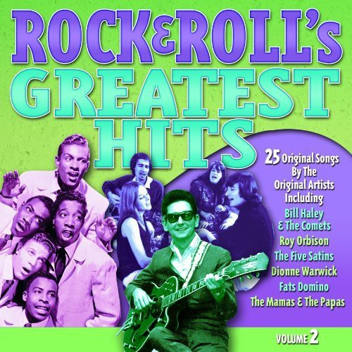 Rock and Roll's Greatest Hits, Vol. 2