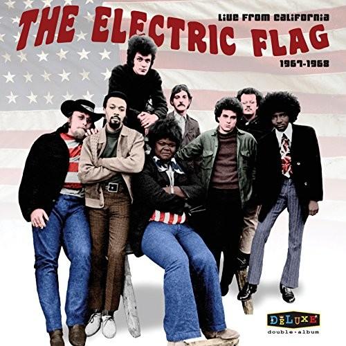 Electric Flag Live