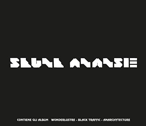 Skunk Anansie [Import]
