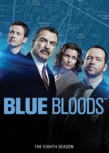 Blue Bloods: The Eighth Season