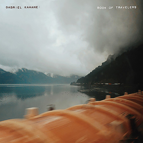 Gabriel Kahane-Book of Travelers