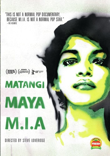 Matangi/ Maya/ M.I.A.