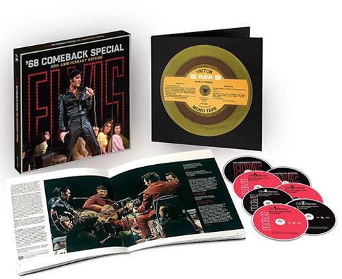68 Comeback Special (50th Anniversary Edition)