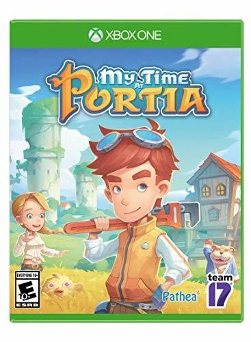 My Time at Portia for Xbox One