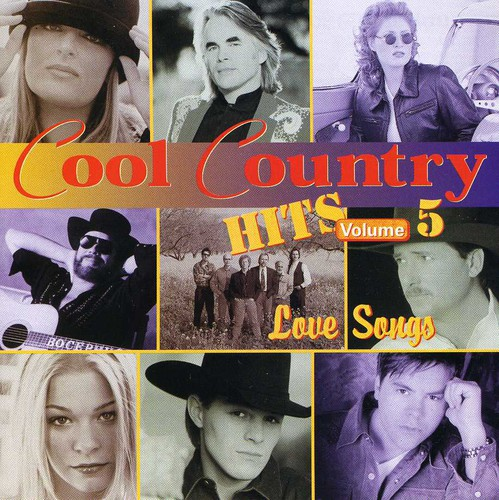 Cool Country Hits, Vol. 5