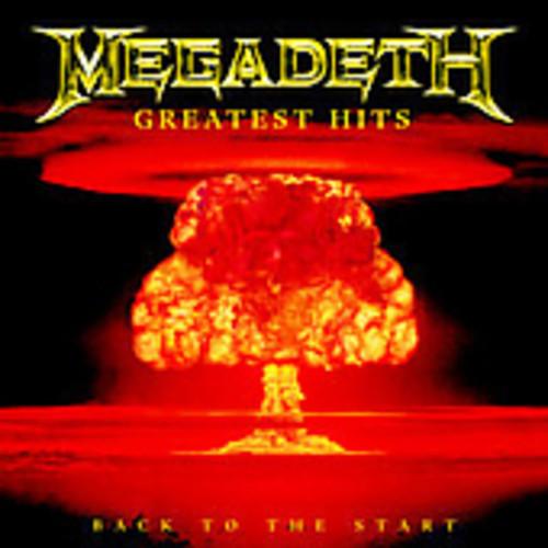 Megadeth-Greatest Hits