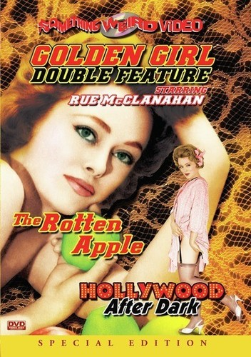 Hollywood After Dark /  The Rotten Apple