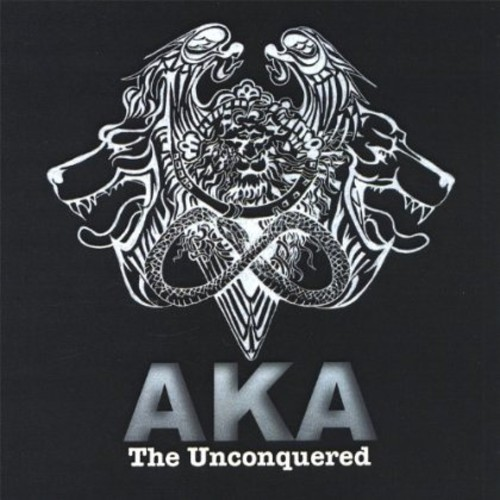 Unconquered EP