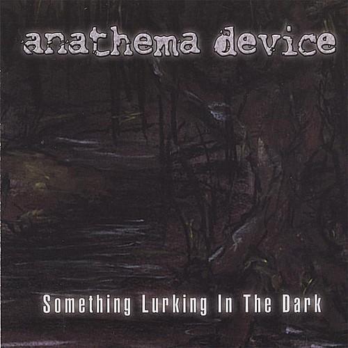 Something Lurking in the Dark