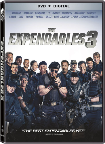 Expendables 3 [Ultraviolet]