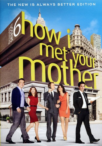How I Met Your Mother: Season 6